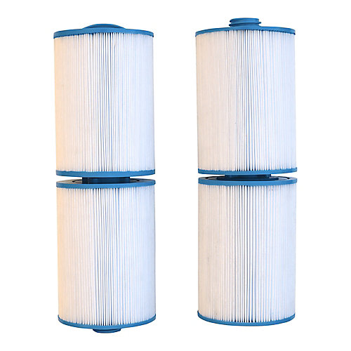 200 sq. ft. Swim Spa Filters