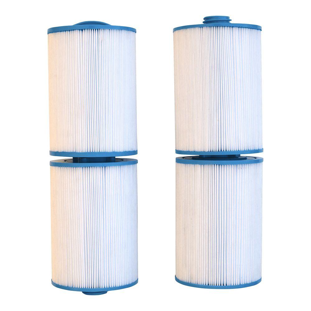 200 Sq Ft Swim Spa Filters