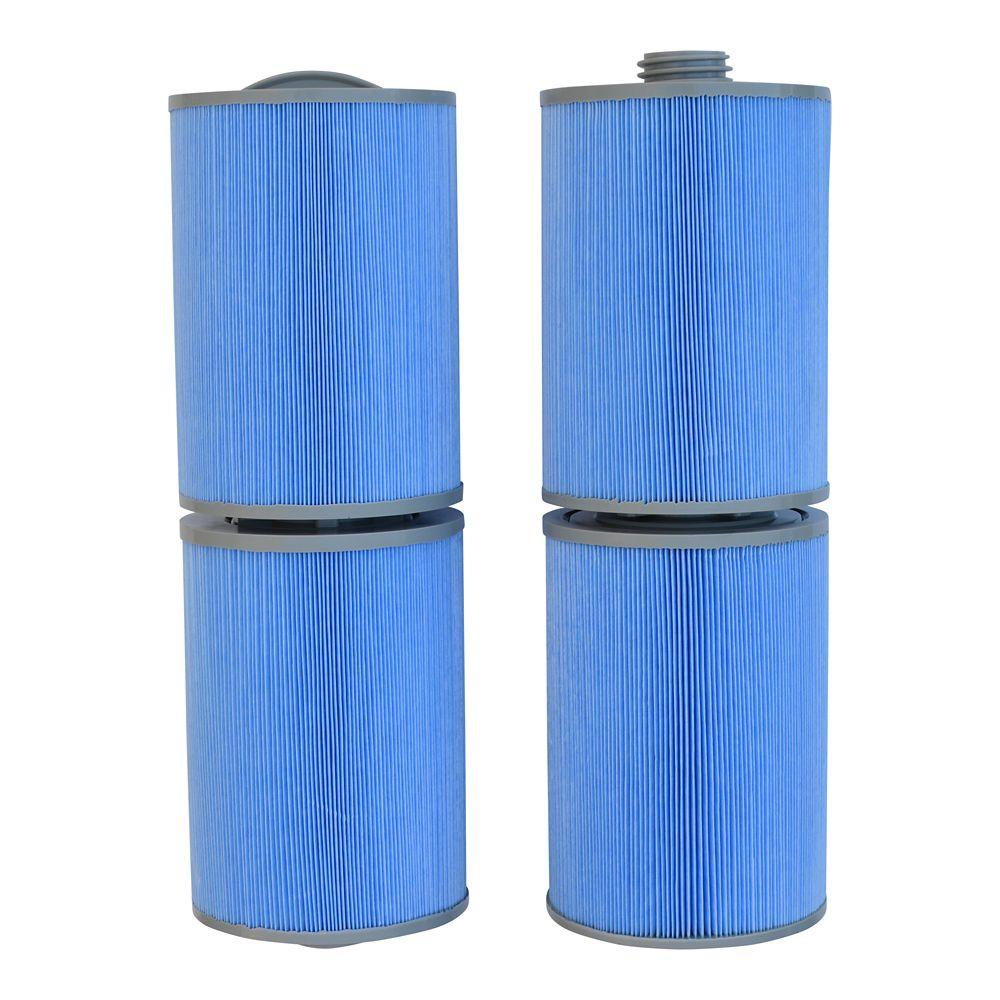 200 Sq Ft Swim Spa Filters - Microban<sup>®</sup>