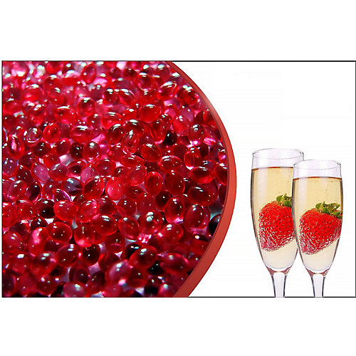 Aromatherapy Strawberry Champagne/Time Spa Scent