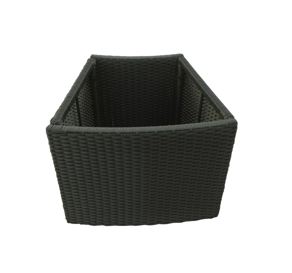 Planter - Round Spa Suround Furniture