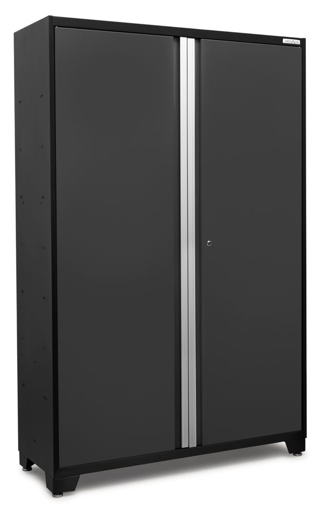 NewAge Products Bold 3.0 Series 48 Inch  NTA Locker Gray