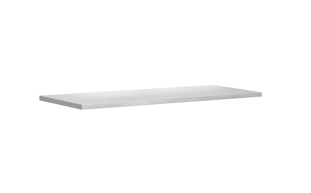 NewAge Products  Bold 3.0 Series 72 Inch  SS Worktop
