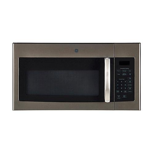 1.6 Cu. Feet  Over the Range Microwave
