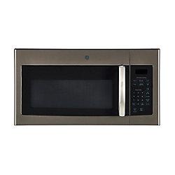 GE 1.6 Cu. Feet  Over the Range Microwave
