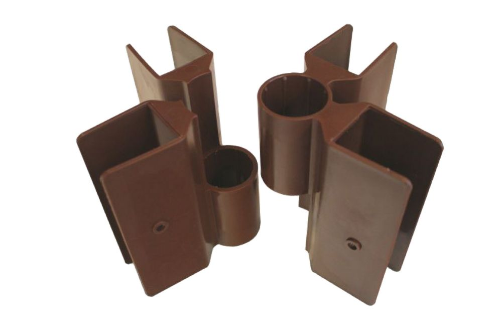 Joint 4-Way 6 Inch 2 Inch
