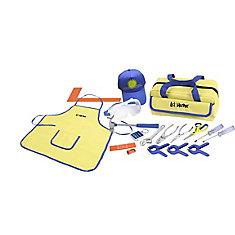 14Pc Junior Handyman Tool Set