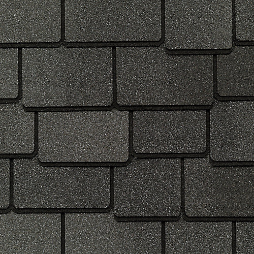 Castlewood Gray Value Collection Shingles (25 sq. ft. per Bundle)