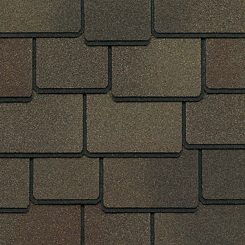 Tuscan Sunset Value Collection Shingles (25 sq. ft. per Bundle)