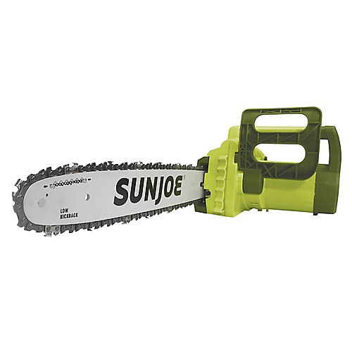 Saw Joe 16-inch 14 Amp Electric Chainsaw