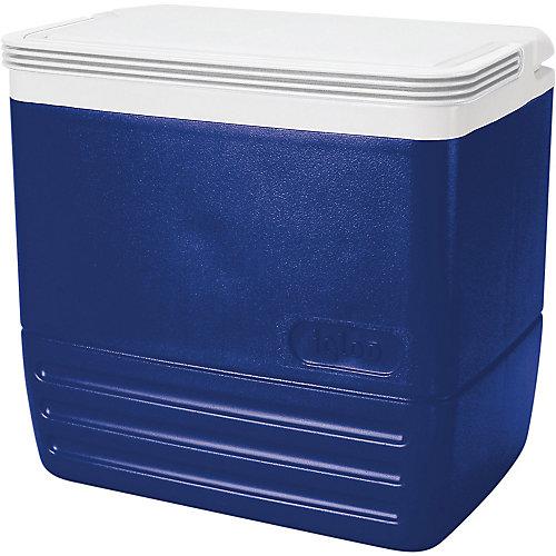 Glacière Cool 16 d'Igloo - 15 litres - Bleu minuit