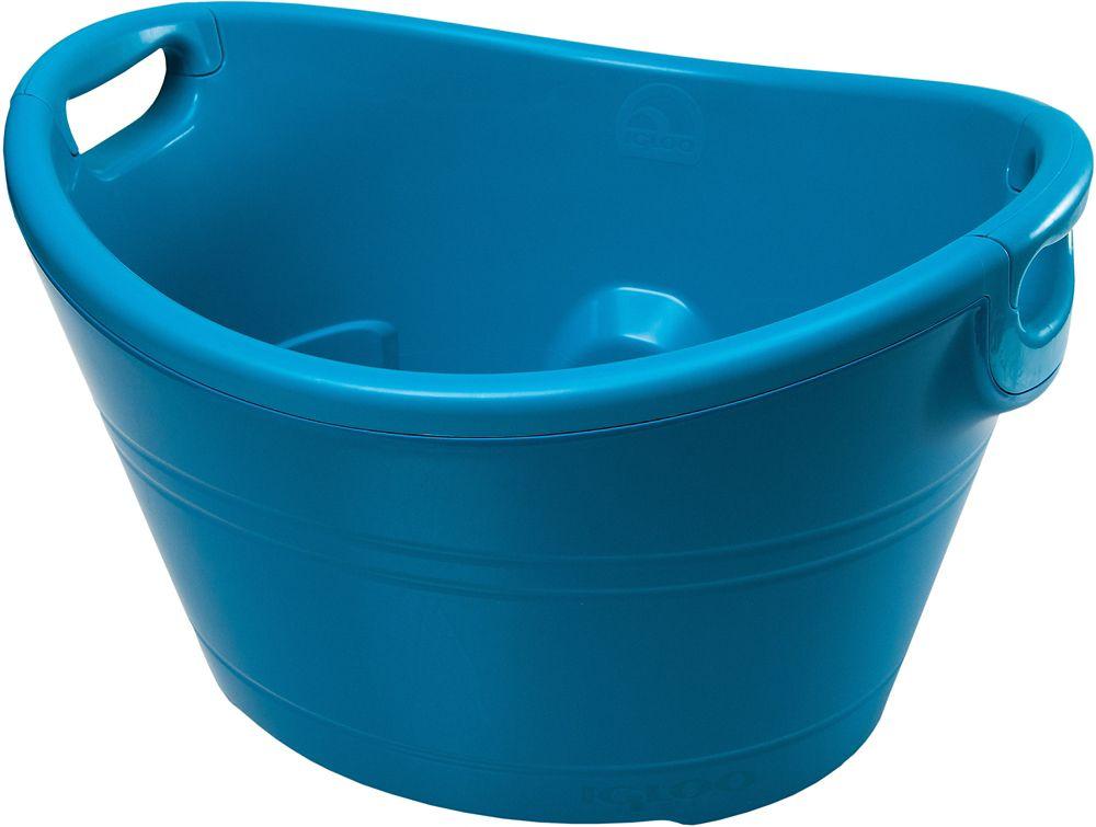 Party Bucket, 18.9 Litres - Dark Blue