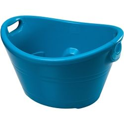 Igloo 18.9L Party Bucket in Dark Blue
