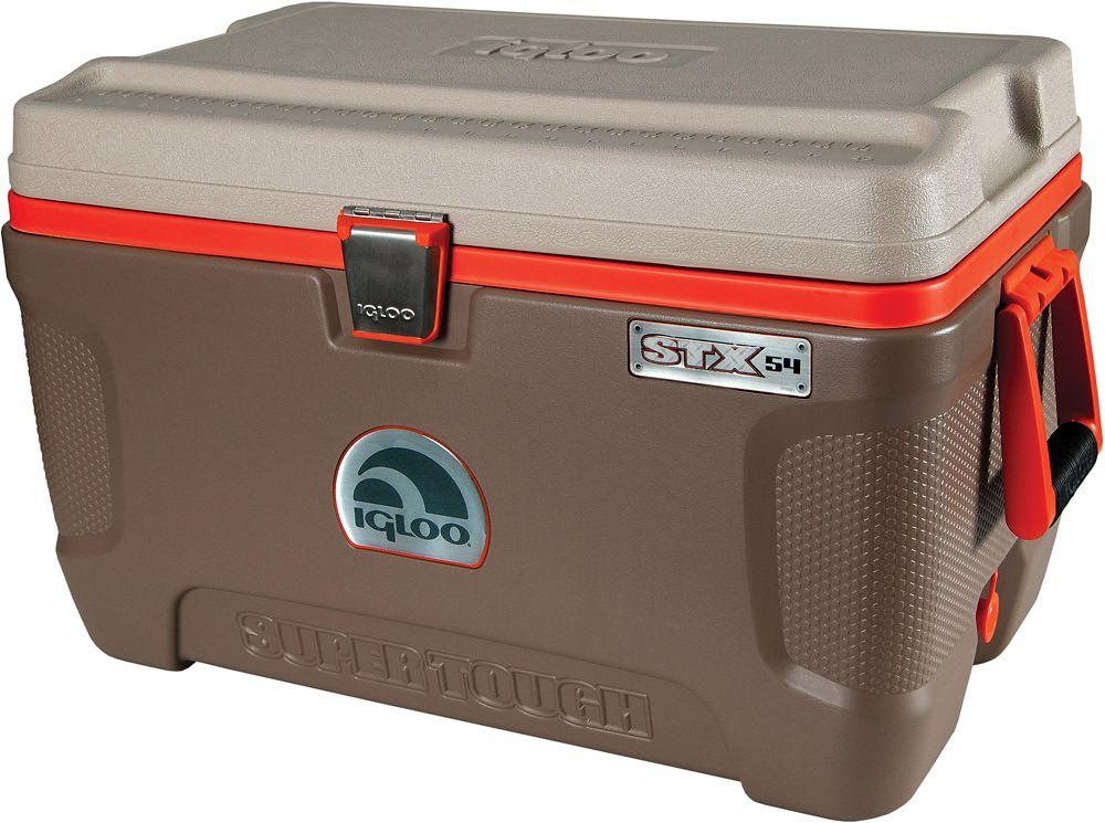 Igloo Super Tough STX-54 Sportsman Cooler
