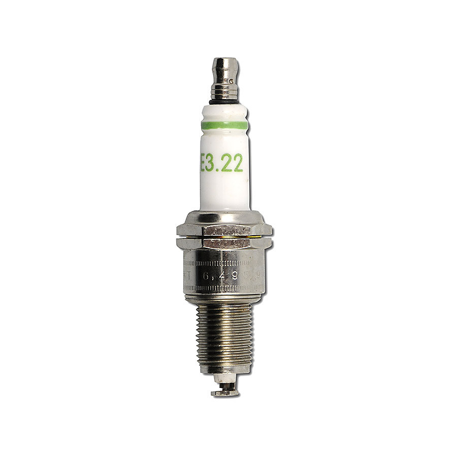 Spark Plug for Outdoor Power Equipment Engines