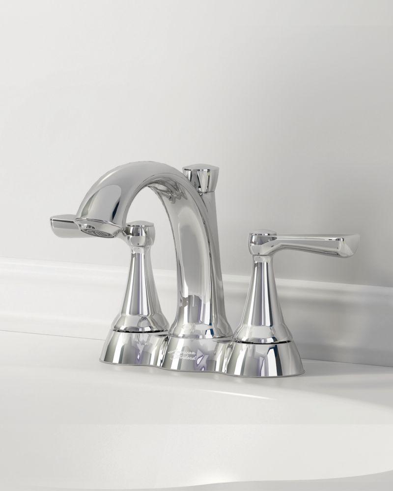 Kempton 4 Inch Centreset Faucet