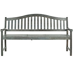 Patio Benches The Home Depot Canada