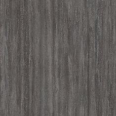 16 inch x 32 inch Catalina Grey Luxury Vinyl Tile Flooring (Sample)