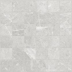 Sassi Pico Grey 2-inch x 2-inch HD Ceramic Mosaic Tile (9.68 sq. ft. / case)