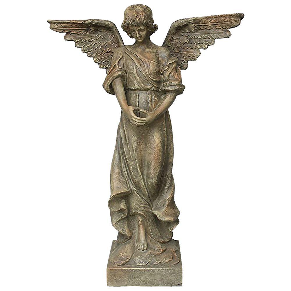 46 Inch  Garden Angel Statue