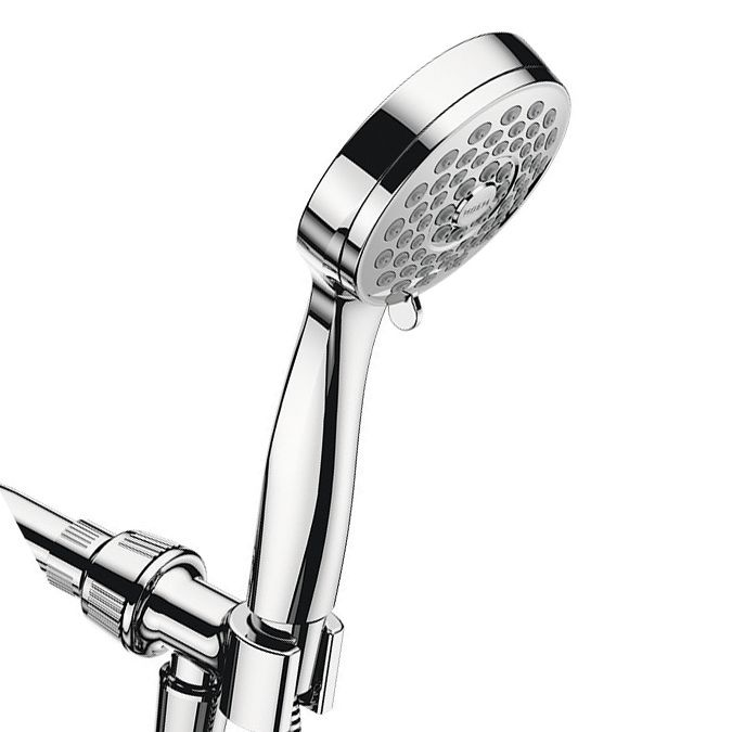Moen Eos 3-Spray 4-Inch Hand Shower in Chrome