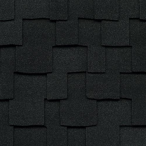 Charcoal Value Collection Lifetime Shingles (20 sq. ft. per Bundle)