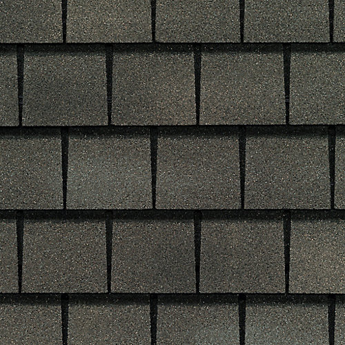 Weathered Slate Value Collection Lifetime Shingles (33 sq. ft. per Bundle)