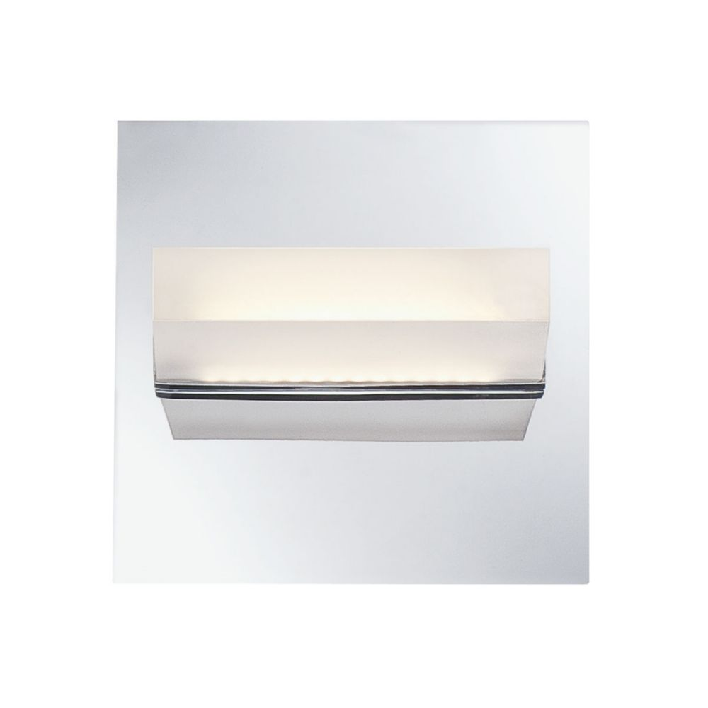 Olson Collection, 1-Light LED Chrome Wall Sconce