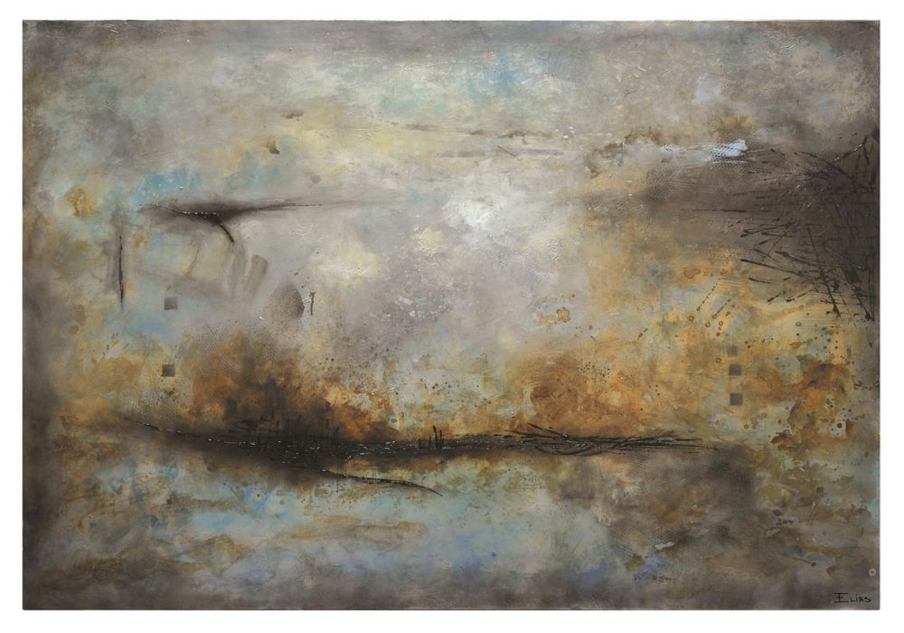 Into The Depths Canvas Art
