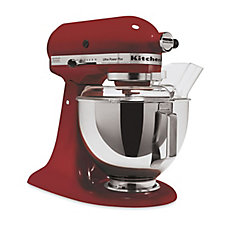 Batteur sur socle 4,26 L ULTRA POWER PLUS(TM) Kitchenaid ®