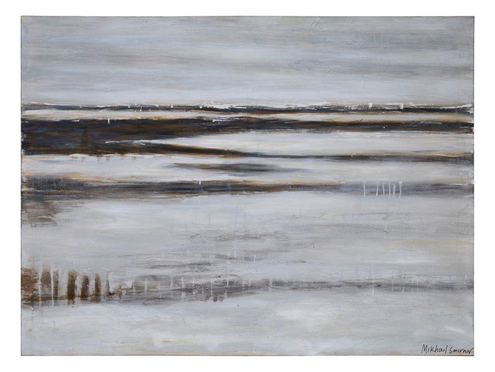 Harmony Basin Canvas Art