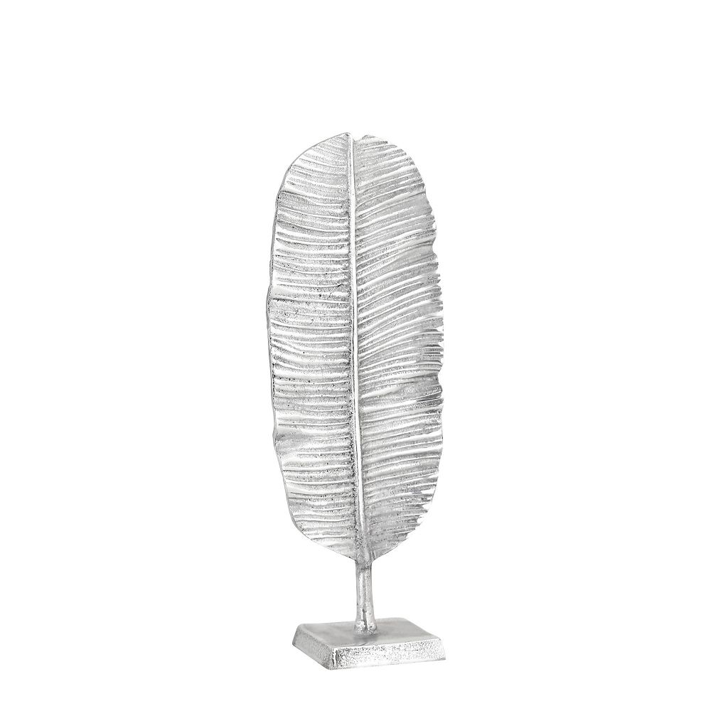 Palm Leaf Statue I