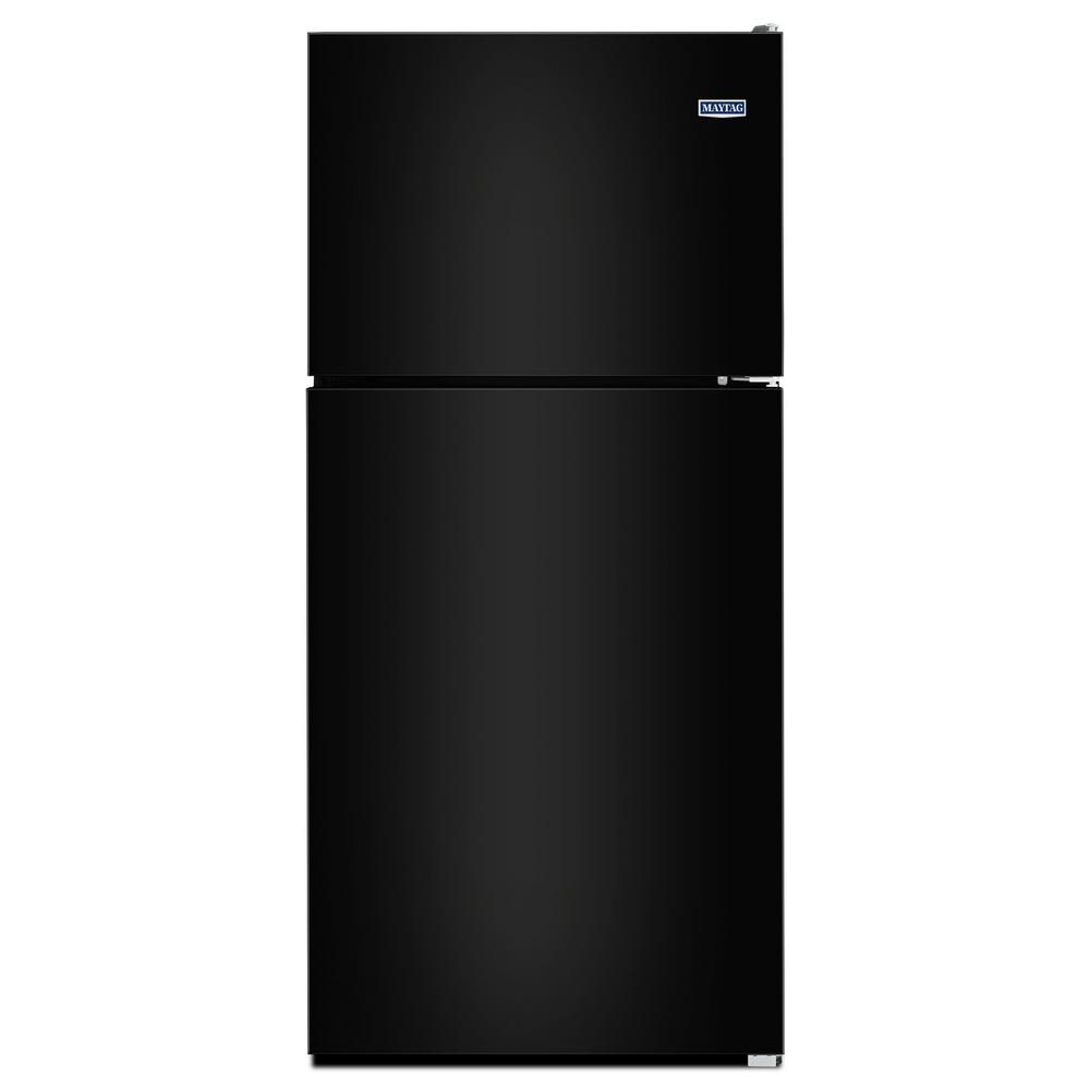 33-Inch Wide Top Freezer Refrigerator with PowerCold<sup>®</sup> Feature- 21 Cu. Feet