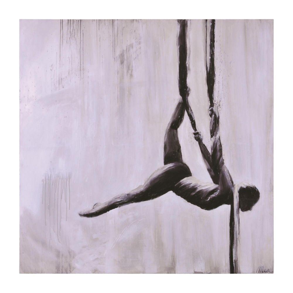 Balance Canvas Art