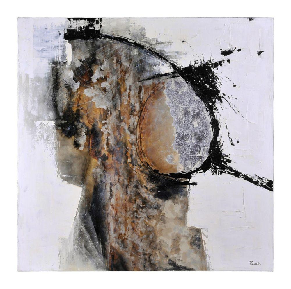 Ren-Wil Free Flow Canvas Art