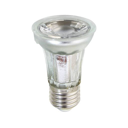 MR16 5W 425 lm CRI 80 Dimmible LED 3000K - 4pk