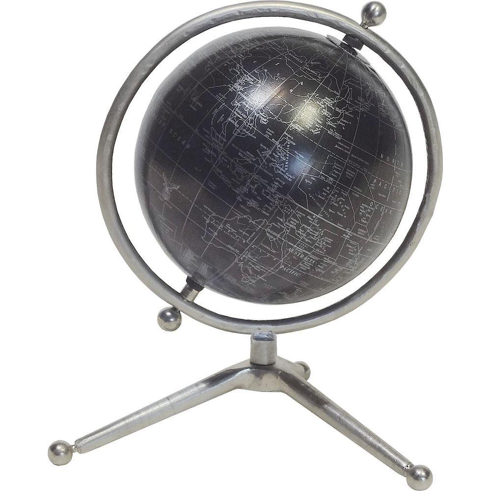 Pentatonic Globe