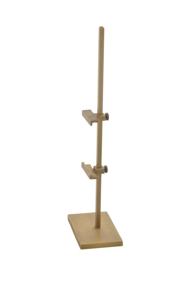 Leo Easel Statue