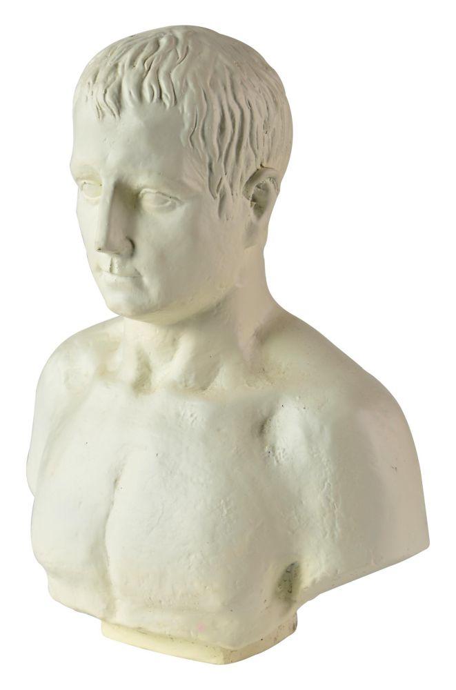 Zacharo Statue