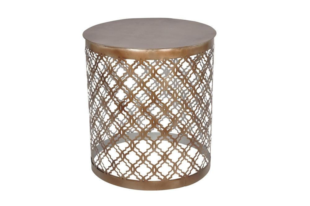 St. Lucia Accent Table