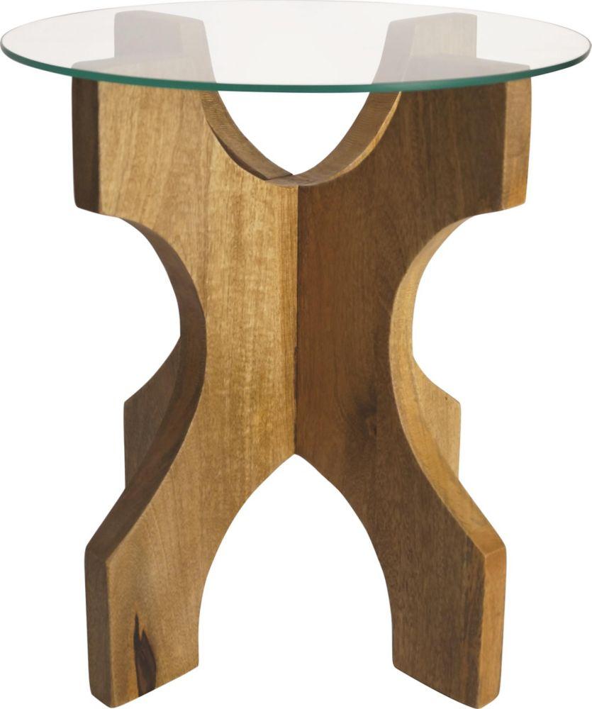 Malpas Accent Table