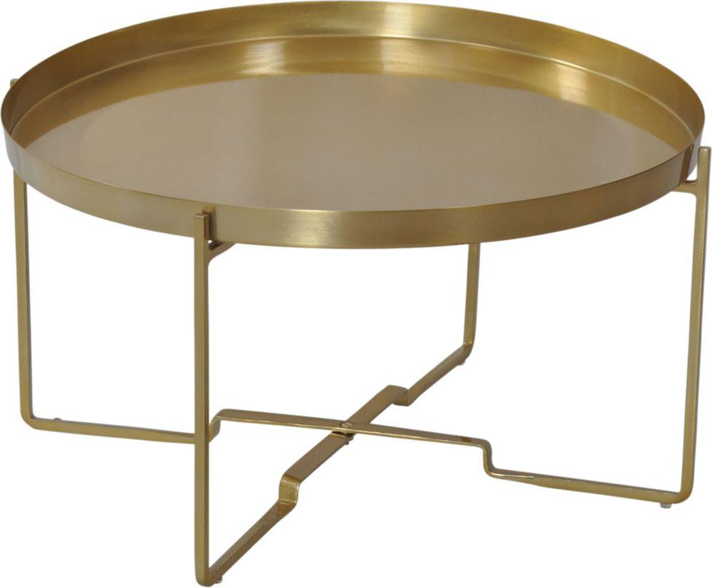 Vanstad Accent Table