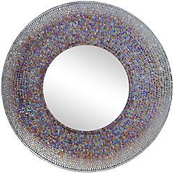 Notre Dame Design Seychelle  Mirror