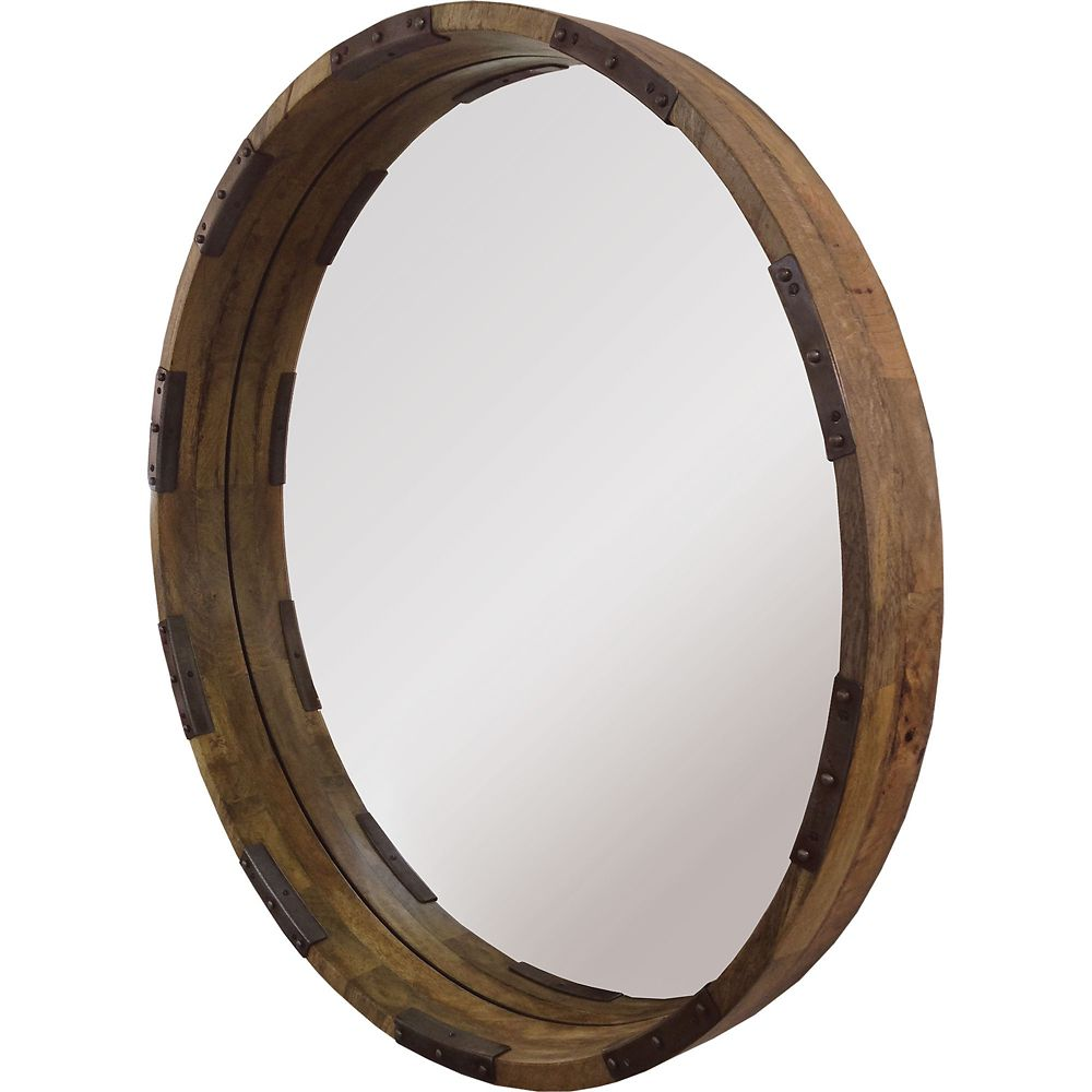 Industria miroir