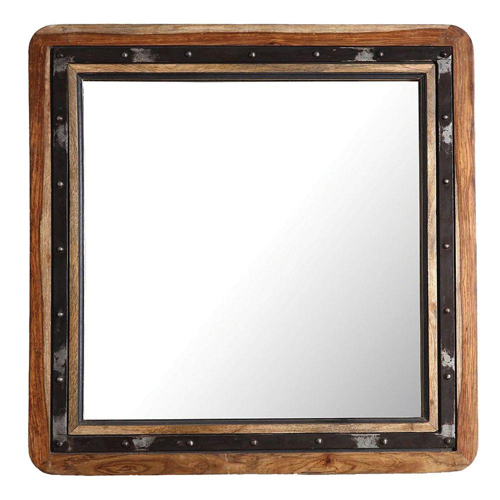 Oxley  Mirror