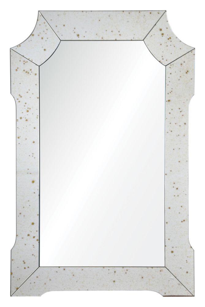 Isault miroir