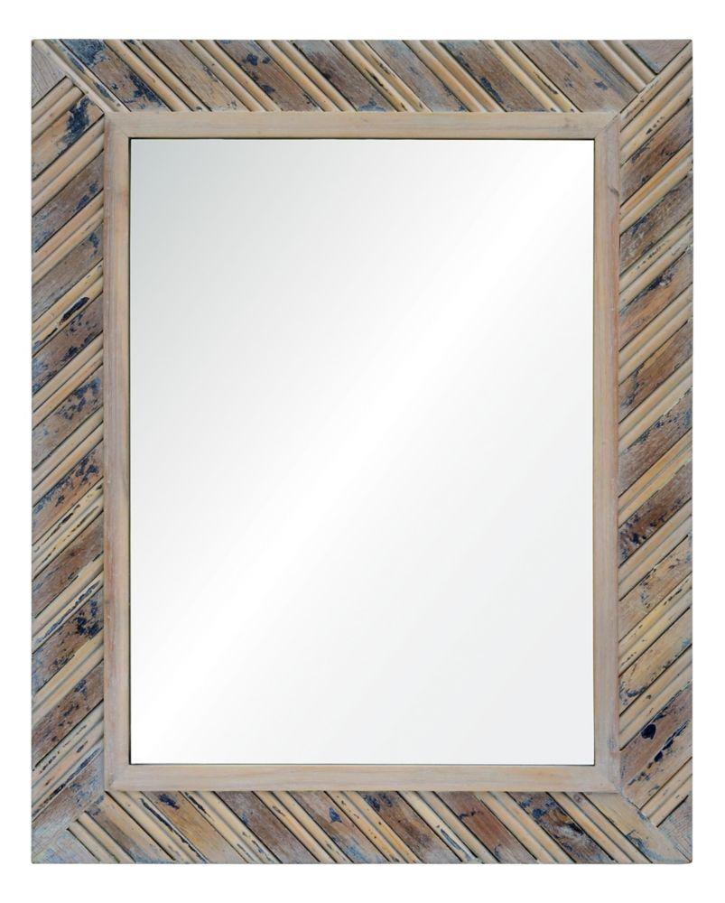 Dilegno miroir