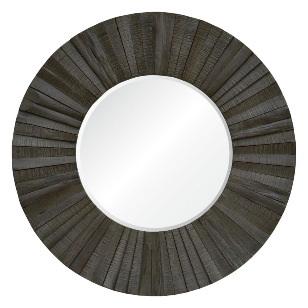 Salida  Mirror