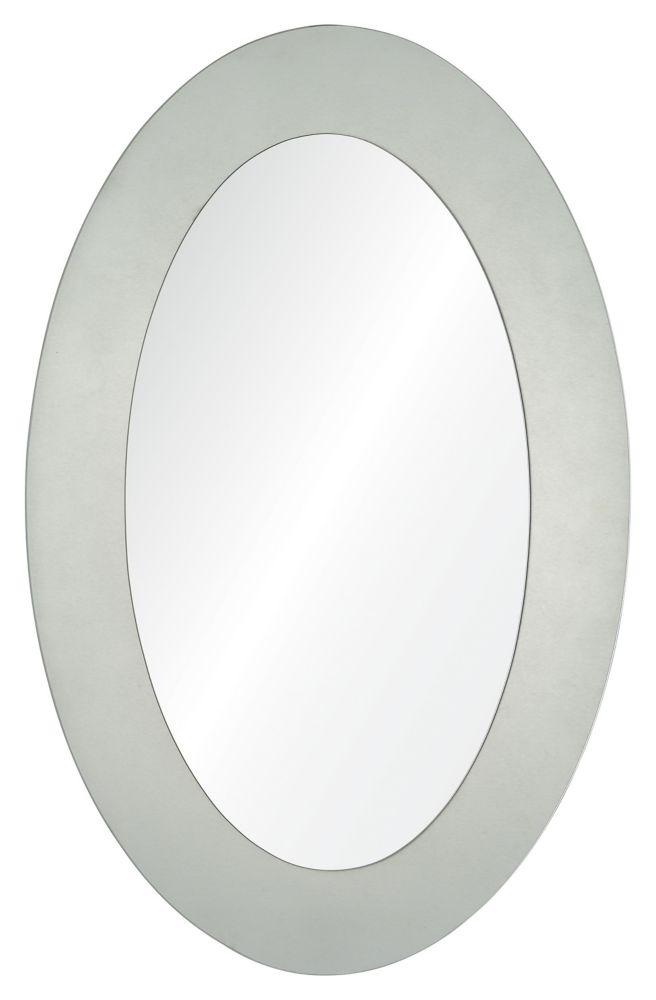 Jacob  Mirror