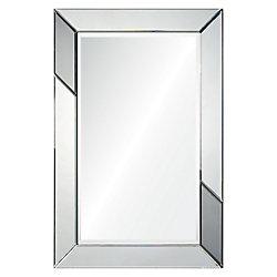 Notre Dame Design Rumba  Mirror
